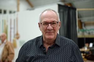 Per-Arne Hedström, 69, pensionär, Sundsvall.