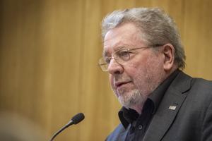 Anders Bergsten, Kristdemokraternas gruppledare.