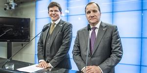 Riskdagen har under våren fullföljt sitt uppdrag trots coronapandemi, skriver talmannen Andreas Norlén.