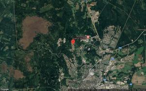 Nedre Gustafsdalsvägen 19. Foto: Google Maps