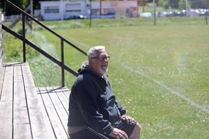 Gert Tidlunds Grisslehamn spelar mot Ferro på söndag