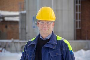 Patrik Jakobsson har tidigare varit fabrikschef/vd för Kraton i Söderhamn.