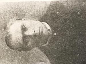 Olof Boväng hjälpte mördaren Petter Hedin att ladda bössan.