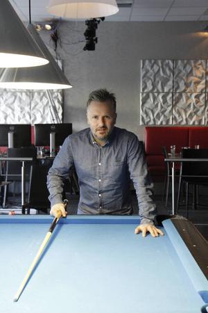 Arrangören och ex-Gävelbon Marcus Chamat var mycket nöjd med årets upplaga av Interpool Open med totalt 169 tävlande.