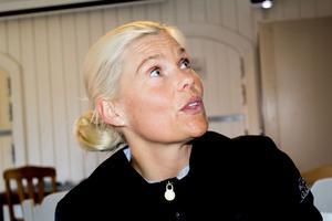 Louise Haaga, Skästa Ridcenter och ägare av Skästa Gård.