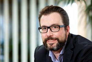 Enligt Gävle Energis vd Håkan Jönsson är värderingsrapporten