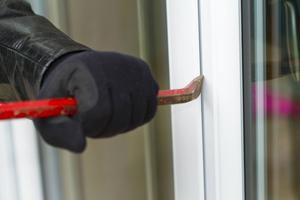 Inbrotten i vanliga lägenheter ökar till skillnad från villainbrotten. Foto: Shutterstock