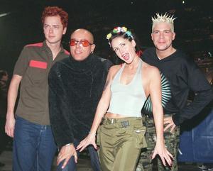 Dansk-norska Aqua var ett riktigt popfenomen under 90-talet. Nu gör bandet tre comebackspelningar.