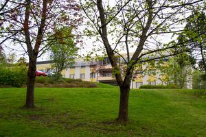 Hus 11 kan bli Psykiatrins hus, men ingår inte i byggprogrammet för Hudiksvalls och Gävle  sjukhus.
