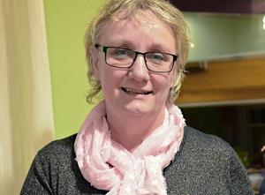 Anki Rooslien (S) var tveksam till Ulf Hansson som kommunalråd när han tillsattes 2009. Men nu ger hon honom högsta betyg.Foto: Eva Langefalk