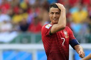 Nu är det upp till bevis för Portugal och stjärnan Ronaldo.