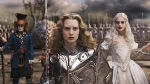 Avatar och Alice i Underlandet är först ut på Svea bio på lördag.