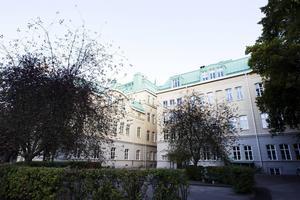 Vasaskolan är Gävles populäraste gymnasieskola, men Göranssonska skolan i Sandviken har högst söktryck i hela Gästrikland.