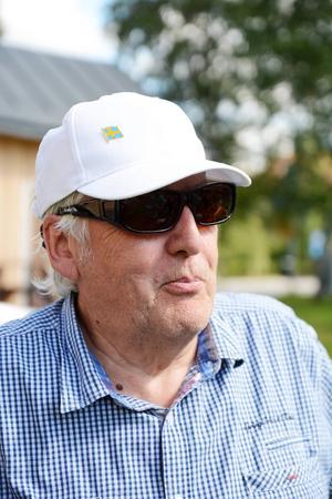 Åke Bengtzon, producent.