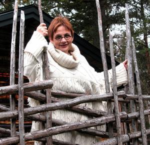 Tänker nytt. Regissören Birgit Carlstén siktar på att ge ett allvarligare Himlaspel 2007, där det stiliserade framställningssättet får träda tillbaka.