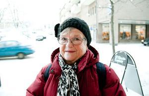 Annette Halvarsson, Sollefteå:– Jag läste mycket om dem för barnen och barnbarnen när de var små. Både serierna och böckerna. De blev alltid lugna och tysta.
