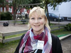 – Nu har man mycket mer kontakt med föräldrarna och det tror jag är bra för barnens skull, säger förskolechefen Sirkka Palmu-Nedstam.