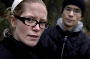 Syskonen Karin och Olof Dreijer i The Knife. Den hyllade duon kommer efter höstens konserter att lägga ner för gott.