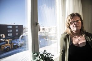 Gode mannen Susanne Forswall Larsson tycker att det mesta har blivit sämre på Moravägens HVB-hem sedan sommaren.
