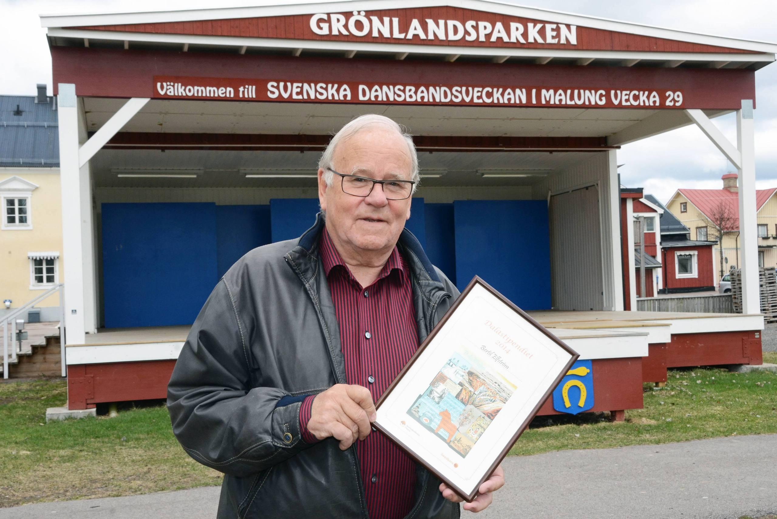 Bertil elfstrom