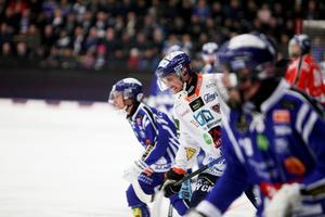Patrik Nilsson – hela Bollnäs hjälte.