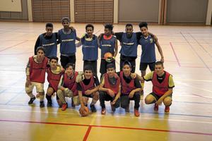 Turnering. På påsklovet arrangerar Nationell förening en fotbollsturnering för alla ensamkommande barn i Kumla kommun.