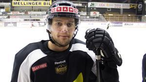 Tony Romano lämnar VIK för Malmö.
