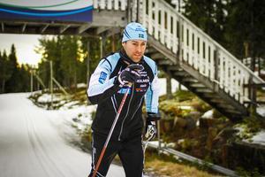 Efter förra säsongen lade den trefaldige vasaloppssegraren Jörgen Brink skidkarriären på hyllan.
