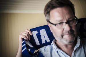 Åke Norström kände en stor besvikelse efter Örebromatchen – men efter ett telefonsamtal med tränaren Per-Erik