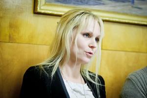 Hanna Lindgren (S).