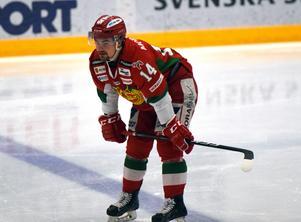 Kevin Gagné, Mora IK