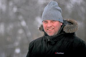 Pelle Johansson ska träna Brage i Superettan. Foto: Niclas Bergwall