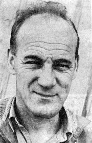 SPION? Sven Hagman från Gävle var 22 år när han greps av Gestapo på våren 1944. I fickan hade han ett brev med tyska försvarshemligheter ...