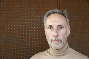 Jan Malmberg tycker att en av hans största styrkor är att skapa förtroende.