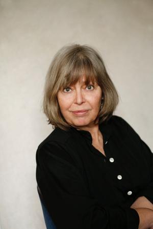 Agneta Pleijel hamnar i Gästrike-Hammarby i sin tredje roman med utgångspunkt från den pleijelska familjens historia.