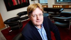 Välbetald. Bo Dahllöf har näst högst lön bland Sveriges kommunchefer.