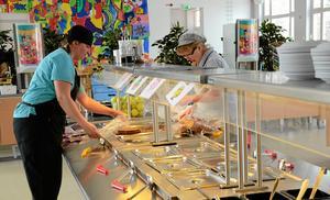 Rätt fokus. Skolmaten är ofta utskälld och får lätt dåligt rykte. Ett faktum Klockarhagsskolan i Hällefors vill förändra. Lunch som lektion har införts där alla elever sitter samlade klassvis i matsalen under en viss tid för att äta tillsammans.
