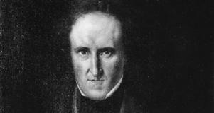 Carl Jonas Love Almqvist (1793-1866).