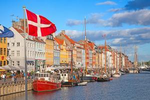 Det finns många anledningar att åka till Köpenhamn i sommar.