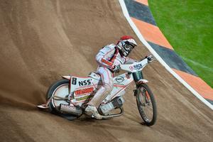 Andreas Jonsson under fjolårets GP-deltävling i Stockholm.