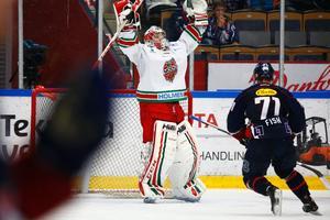 Linus Ullmark spikade igen kassen mot Linköping,
