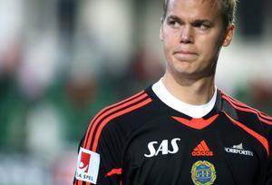 Framtiden är oviss för GIF Sundsvalls målvakt Andreas Lindberg. Kontraktet med klubben går ut och Lindberg har inte diskuterat någon fortsättning. Och ingen framtid med någon annan förening heller.