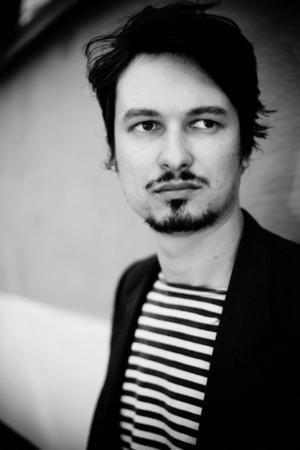 Maxim Grigoriev, litterär  flanör.