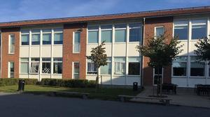Västra Engelbrektsskolan. Arkivbild.