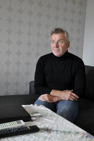 Göran Ganskog.