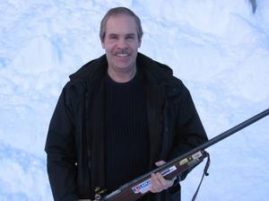 Hammerdals Lennart Faxbrink var totaltvåa  i mästerskapet.
