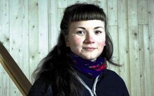 BILDPUFFsaramay:Sara May Kahl bloggar om sitt miljövänliga husbygge
