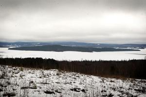 147 hektar. Så mycket plats tar ön Sollen upp i Väsman. Nu har ön fått en ny ägare.