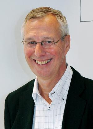 Tomas Ackelman.