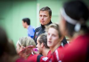 Moderklubben är insomnade US Nacksta, men det var i IBK Sundsvall som Magnus Näsman blev fixstjärna. När han tillbaka i IBK efter två års frånvaro från innebandyn.